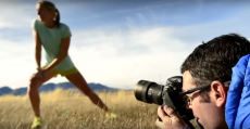 How To Get Amazing Photos Despite Harsh Midday Sun