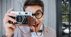10 Signs You Could Be A True Photo Nerd