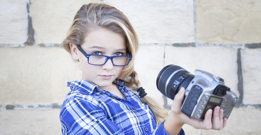 Do You Take Self Portraits? A Word Of Advice For You - Make Sure You Get It Right