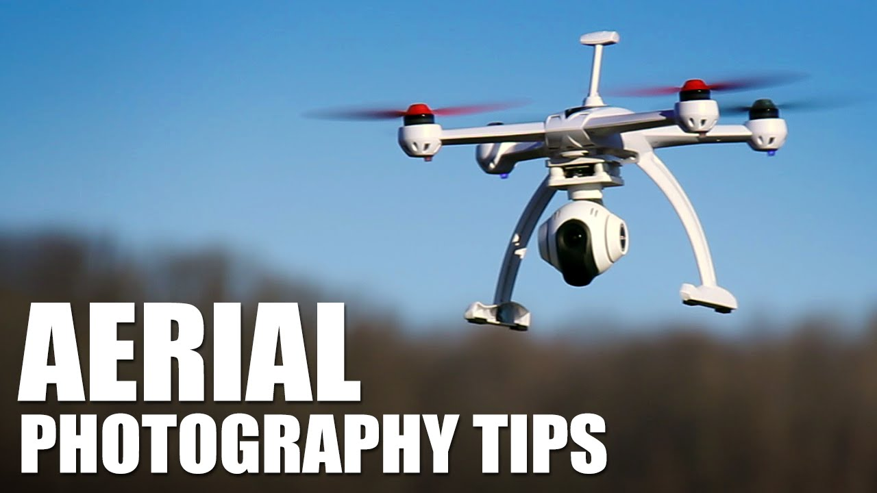 Easy Tips To Help You Get Started Creating Incredible Aerial