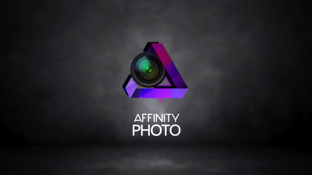 Free Software Download- Photoshop Alternative Beta- Affinity