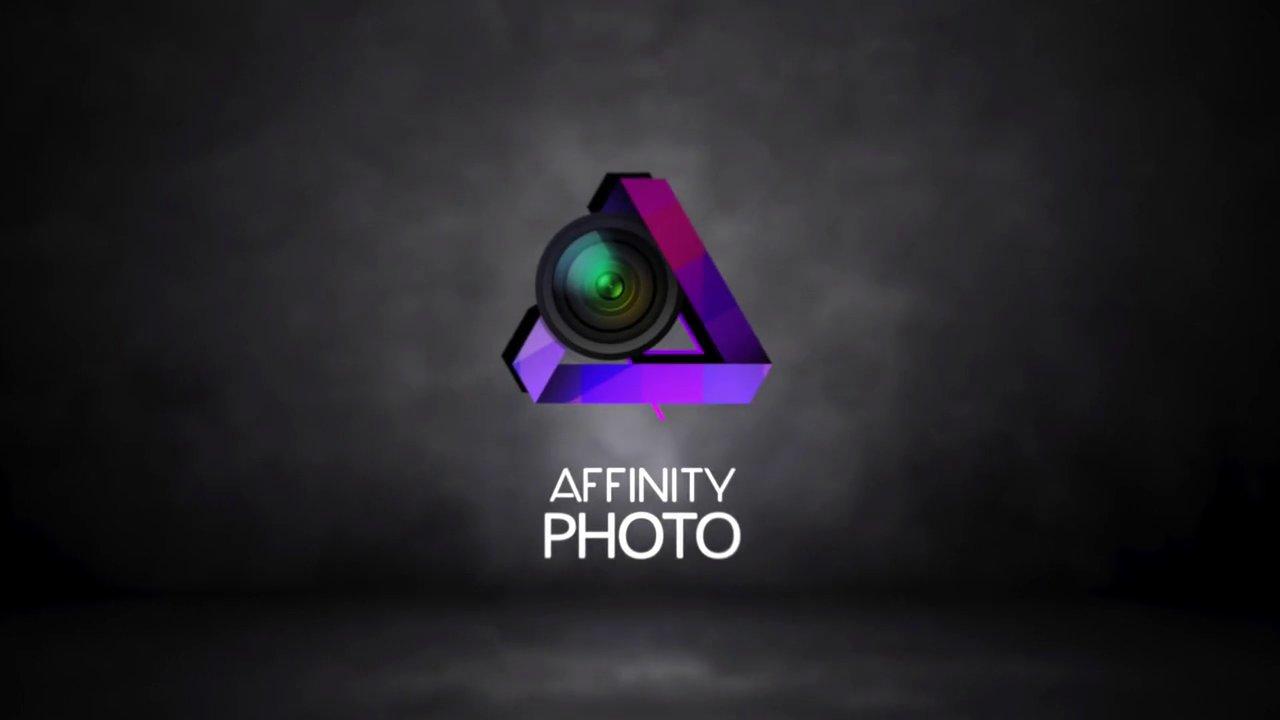 Free Software Download- Photoshop Alternative Beta- Affinity
