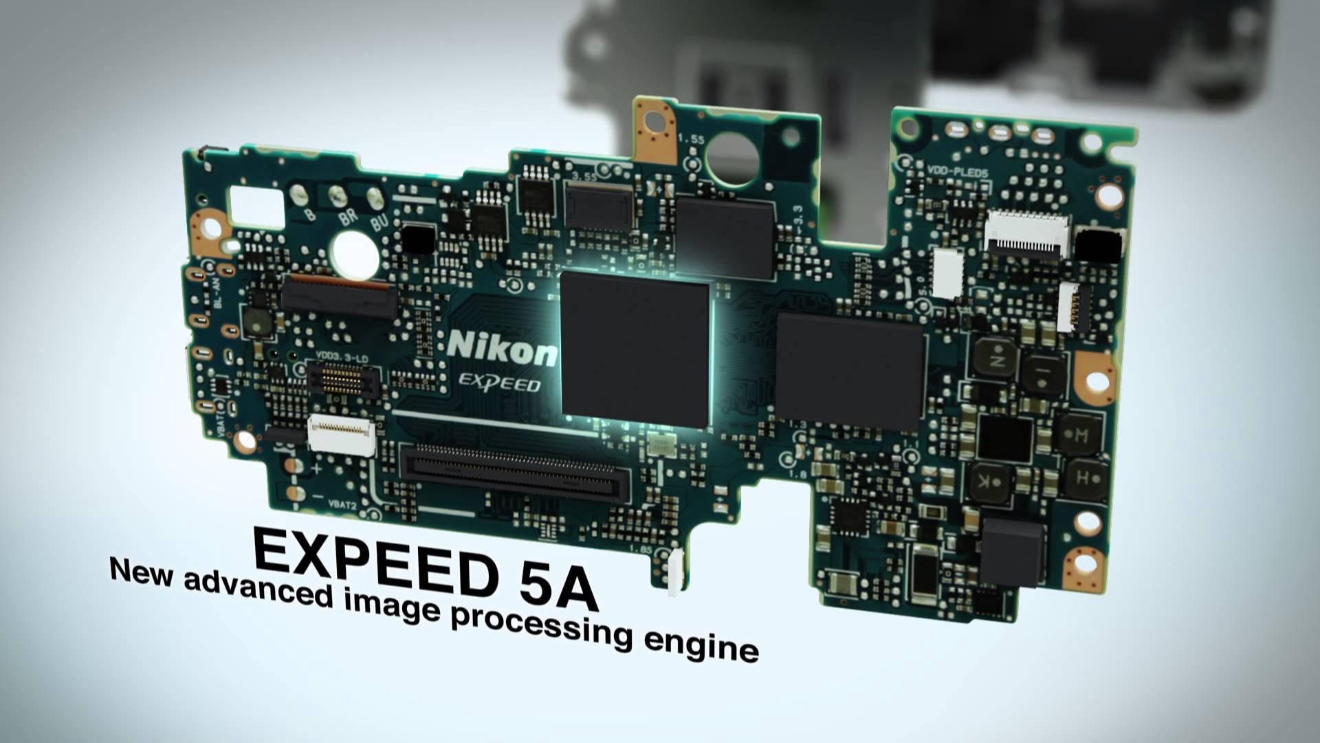 Nikon Announces The Nikon 1 J5- Lightning Fast 20MP Mirrorless Camera