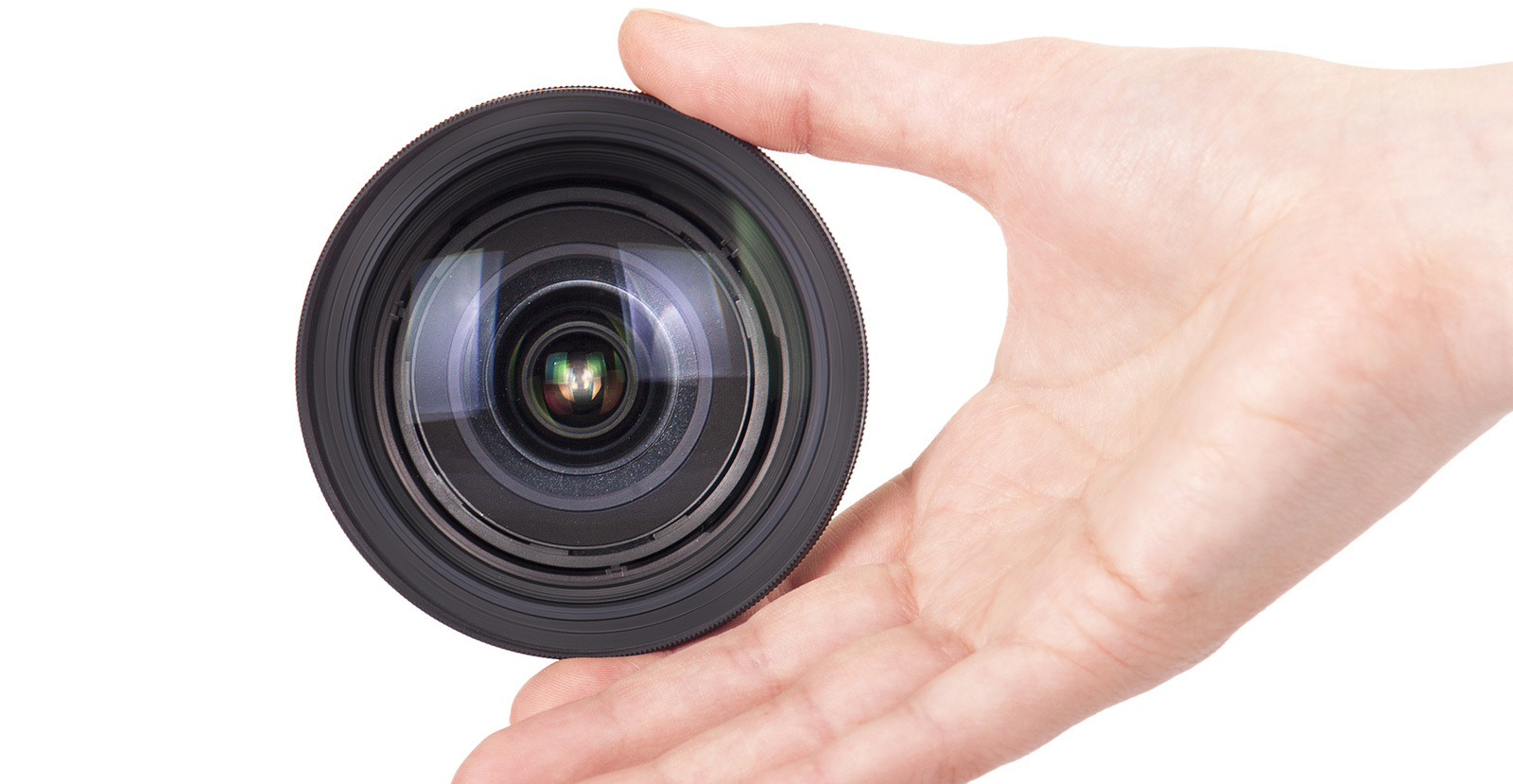 Challenges Of Shooting With a Wide Angle Lens - And 3 Tips For Success