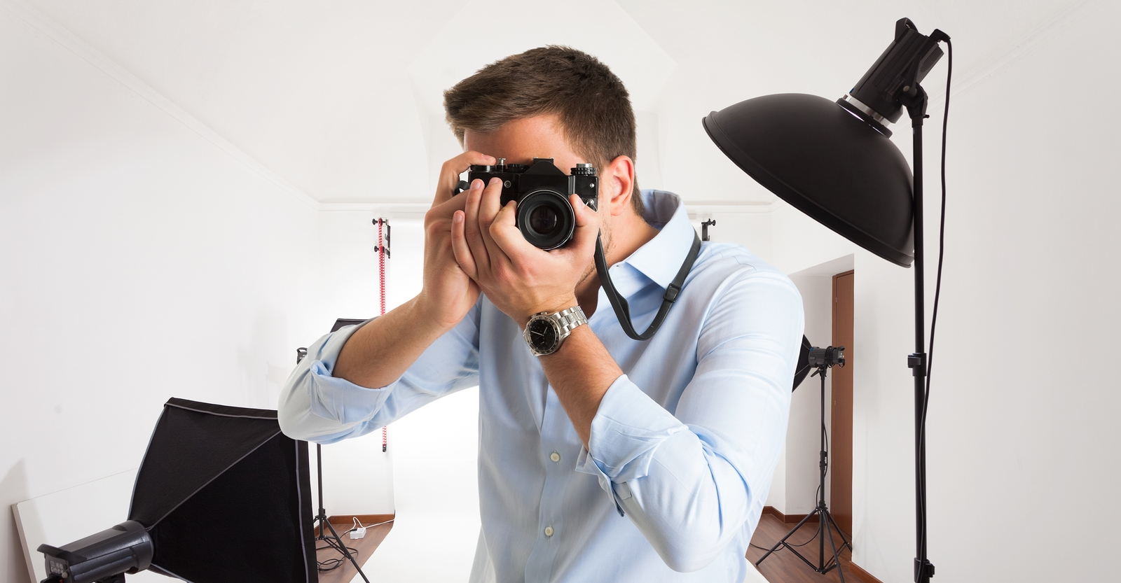 6 Vital Tips For Starting A Professional Photography Business