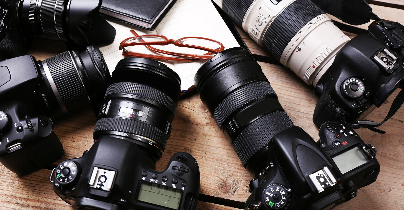 Do You Own One Of The Best Cameras In The World?