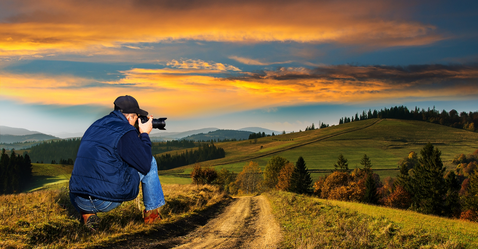Create Incredible Landscape Images With This Easy Tutorial