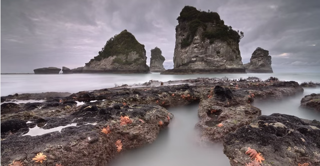 How To Shoot Long Exposures In Broad Daylight Without Filters