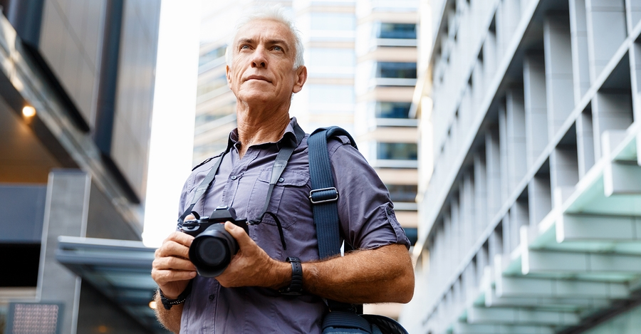 5 Commonly Known Rules To Break In Street Photography