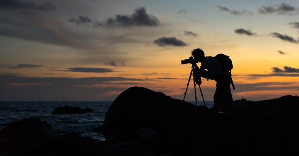 How To Create An Amazing Time Lapse With Basic Camera Gear
