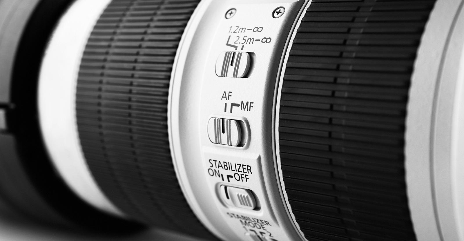 Autofocus-Points-Camera-Lens