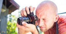 Photography Tips & Tricks- Creating Fine Art Photography In Camera