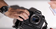 The Safe And Easy Way To Clean Your Camera Sensor