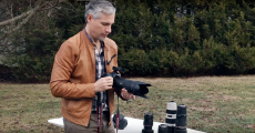 Canon vs Tamron vs Sigma 70-200mm F2.8 Lens Shootout