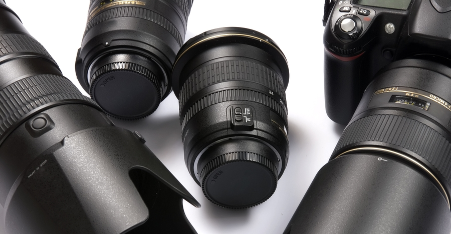 How To Prolong The Life Of Your Camera And Lenses
