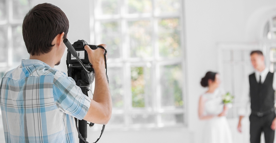 5 Fundamental Items You Need For A Successful Wedding Photoshoot