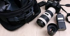 6 Surprising Things You Should ALWAYS Bring With You To A Photoshoot