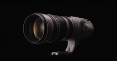 How To Build One Of The Most Impressive Camera Lenses In The World