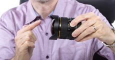"""4 Tips On How To Use A Fish-Eye Lens For """"Serious"""" Photography"""