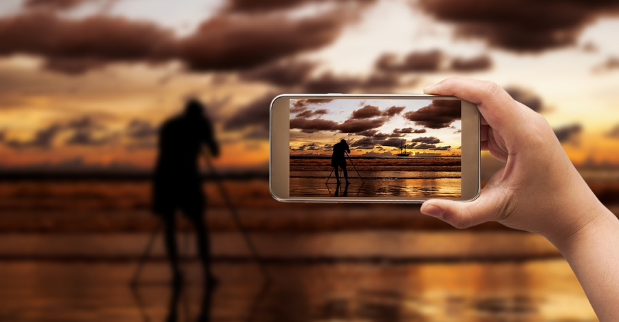 3 Beneficial Mobile Apps For Photographers + Extra Tips