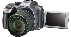 Rain Or Shine - The New Pentax K-70 Can Take It All