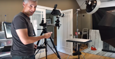 Take Your Studio Photography To The Next Level With This Technique