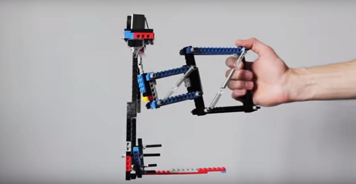 Awesome DIY Camera Stabilizer Tutorial