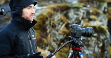 FREE - Complete Landscape Lesson From A World Renowned Photographer