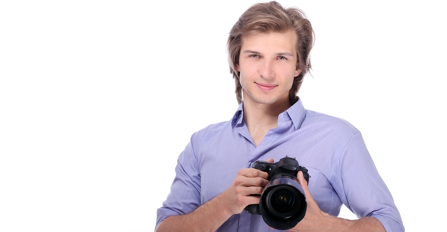 5 Key Tips For Taking Confident And Professional Headshots