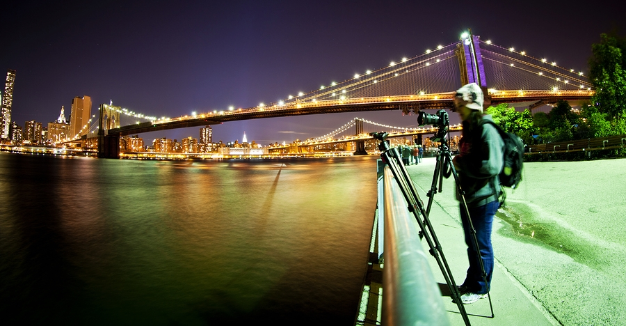 7 First-Rate Tips For Top Notch Night Photography