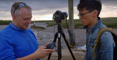This Pro Accepts The Toughest Photography Challenge Of His Life