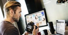 3 Tips On How And Where To Present Your Images In A Professional Manner
