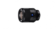 Oh La La! This Is The Brand New Sony FE 50mm f/1.4 ZA