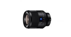 Oh La La! This Is The Brand New Sony FE 50mm f/1.4 ZA