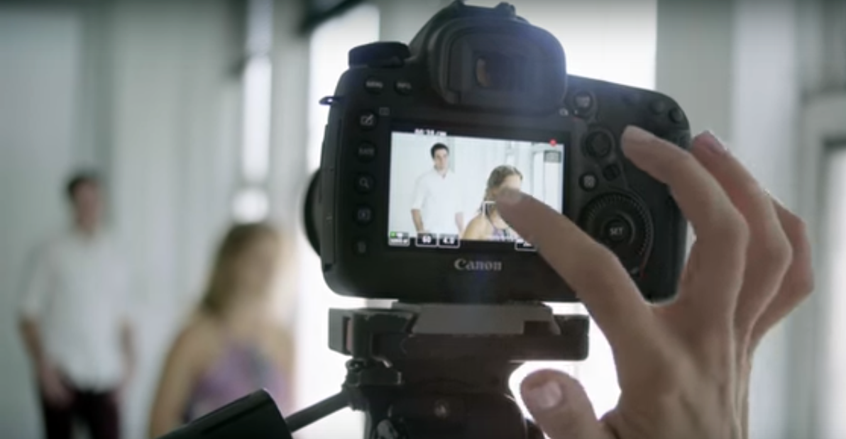 The New Canon 5D Mark IV - Features And Details