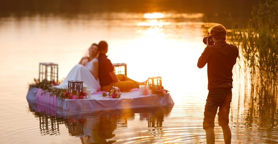 Top 3 Tips For Photographing Couples In Love