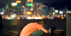 Low Light Shooting Tricks That Will Put An End To Your Blurry Photos