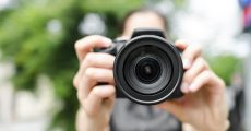 3 Brilliant Exercises That Will Make You A Better Photographer
