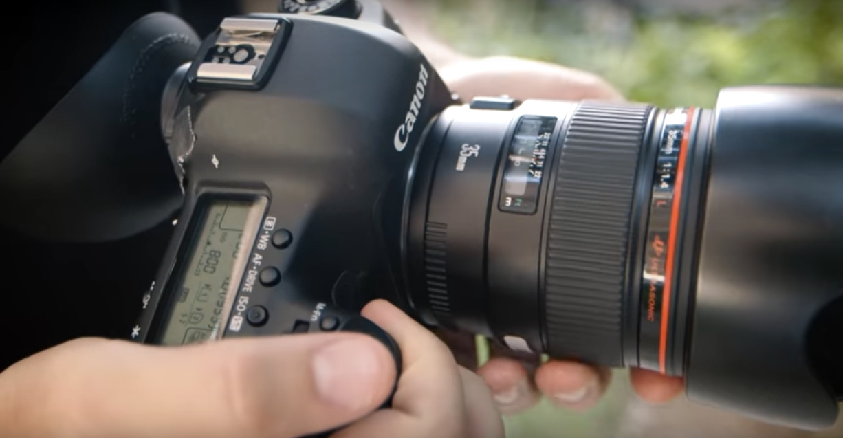 How A 10 Minute Photography Exercise Will Change Everything For You