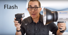 How To Choose The Right Flash For Your Photography