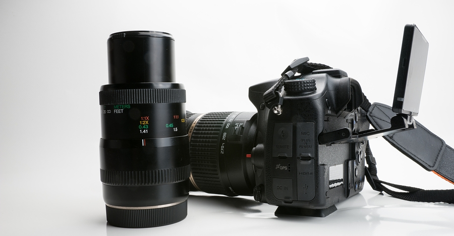 Do You Need a New Camera - Or Is Your Mind Playing Tricks On You?