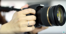 How To Avoid Blurry Images Without Using A Tripod