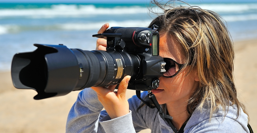 3 Mistakes Professional Photographers Make That Could Ruin Their Career