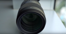 How Does The Sigma 50-100mm f/1.8 DC HSM Art Do In A Field Test?