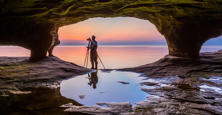 Follow These Simple Tips To Avoid Sunset Images Everyone's Seen Before