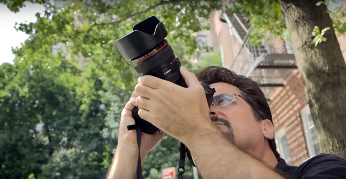 How To Use The Greatest Photography Tool To Get The Perfect Image In Camera