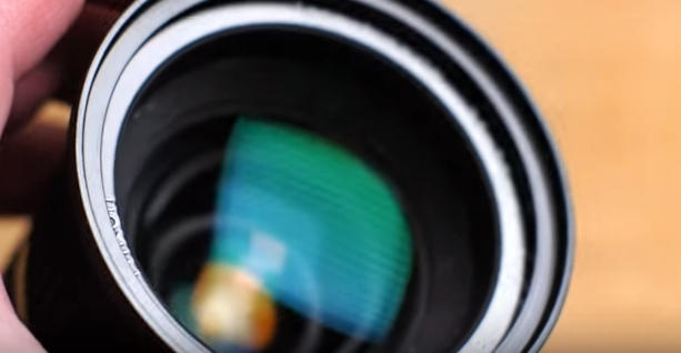 How I Got An Incredibly Fast Lens For $25