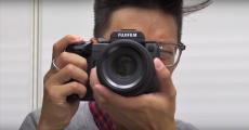 Fujifilm GFX50S Makes Everyone Speechless
