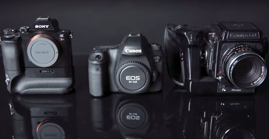 10 Important Facts To Consider When Buying Camera Gear