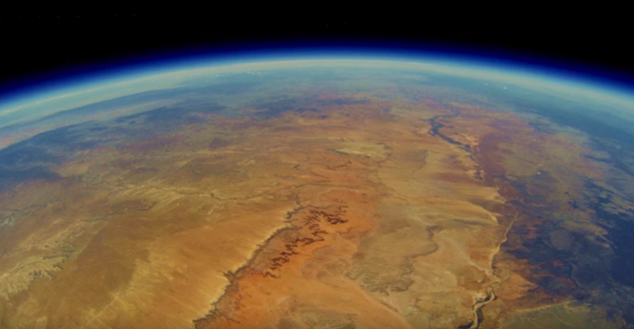 The Incredible Journey Of This GoPro Will Take Your Breath Away